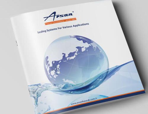 Arsan | Grafik Tasarım