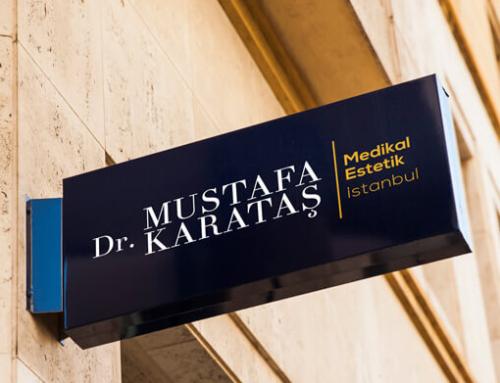 Dr. Mustafa Karataş | Kurumsal Kimlik