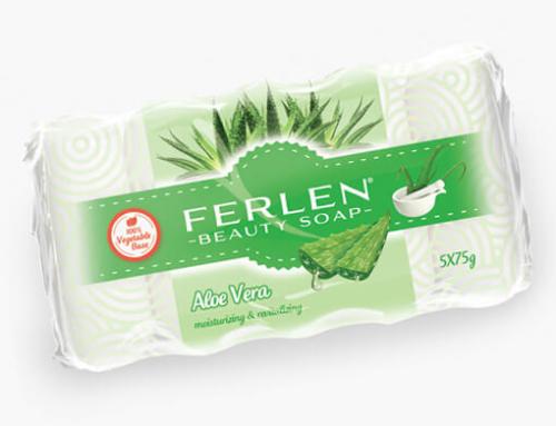 Ferlen Soap