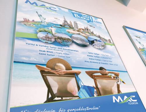 Mac Tourism