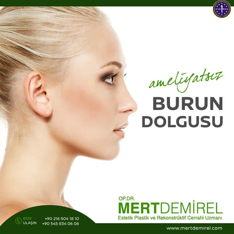 Op.Dr. Mert Demirel