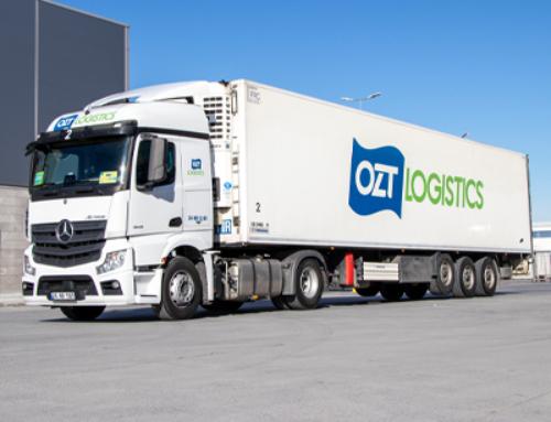 Ozt Logistics | Prodüksiyon