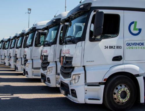 Güvenok Logistics | Prodüksiyon
