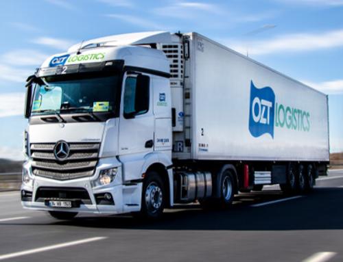 Ozt Logistics